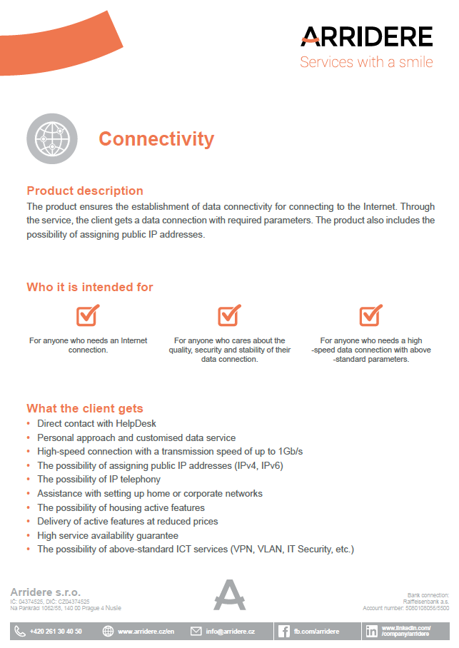 connectivity pdf