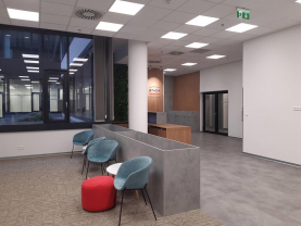 Fit out prostor STADA Pharma